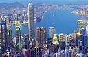 Hong Kong is voted Conde Nast Traveller's Readers' favourite island