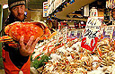 Top 10 seafood markets