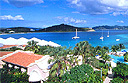 Temporary closure of Ritz-Carlton, St. Thomas