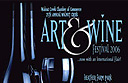 Walnut Creek Chamber Art & Wine Festival