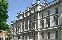 Central London's Bow Street Magistrates' Court to become a luxury hotel