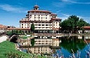 Great deal at The Broadmoor in Colorado Springs, CO