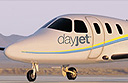 New air taxi service from DayJet