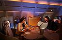 Diamond Seat from Etihad Airways