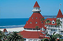 Special summer rates at the Hotel del Coronado, San Diego, CA