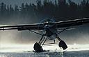 Loch Lomond Seaplanes in Scotland