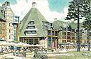 Construction of Ritz-Carlton Highlands, Lake Tahoe underway