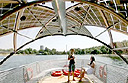 Serpentine Solar Shuttle