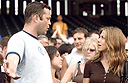 Vince Vaughn and Jennifer Aniston in The Breakup