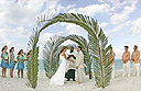 Free weddings at The Bahama Beach Club