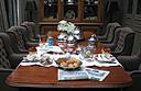 Breakfast at Haagsche Suites
