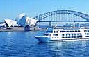 Australia Day with Captain Cook Cruises