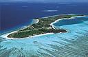 Honeymoon offer at the Mana Island Resort, Fiji