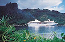 Opportunity to cruise Tahiti for less aboard Radisson's Paul Gaughin
