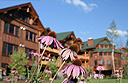 Lake Placid's Whiteface Lodge recognised by elite travel publications