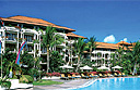 Bali Hilton International Hotel now Ayodya Resort Bali