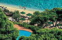 A closer look at WTA winner Forte Village Resort, Sardinia