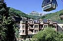 Telluride's Hotel Columbia up for sale