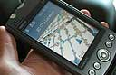 Portable GPS for hotel guests