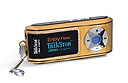 TrekStor i.Beat organix Gold MP3 Player