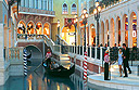 Escape to Elegance at The Venetian, Las Vegas