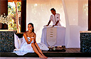New members of The Starwood Spa Collection