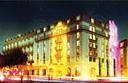 Hotel Fouquet, Paris
