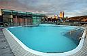 New Royal Bath spa