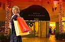Hotel Santa Barbara Shoppers Package