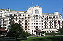 Evian Royal Palace earns itself a 5th star