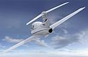 Maverick Solo Jet