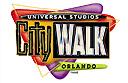 New Year celebrations at Universal Studios City Walk Orlando
