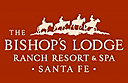Spa and ski packages at Bishop's Lodge, Santa Fe