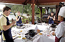 Learn Thai cooking at Dusit Laguna Resort, Phuket