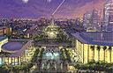 Luxury hotel for Grand Avenue in LA
