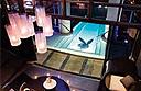 Hugh Hefner Sky Villa Suite