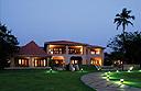 The Club at The Leela Palace, Goa