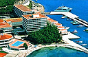 Le Meridien Lav, near Split, Croatia