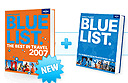Lonely Planet Bluelist 2007