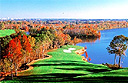 Ultimate Executive Golf Getaway Package in Alabama