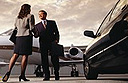 Free chauffeur service to and from JFK for Etihad Airways first and business class passengers