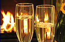 Romantic Valentines packages from Legendary Inns Of Newport, Rhode Island