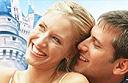 Disney honeymoon registry