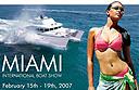 Miami International Boat Show 2007