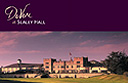 Natural Indulgence Package from Slaley Hall, Northumbria