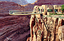 Grand Canyon Skywalk opens