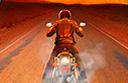 'Hop on a Hog' at the Eldorado Hotel & Spa, New Mexico