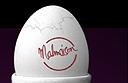 Malmaison at Easter