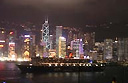 Queen Mary 2 welcomed in Hong Kong