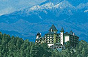 Oberoi Himalayan Adventure at Wildflower Hall near Shimla, India